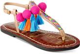 Sam Edelman Gigi Bohemian Sandals, Little Girls & Big Girls
