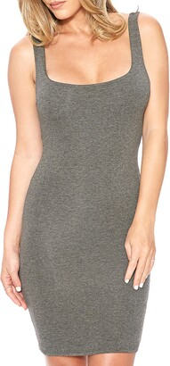 Naked Wardrobe Tank Minidress