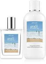 philosophy Pure Grace Summer Surf Set