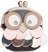 Kate Spade Owl Embellished Coin Purse
