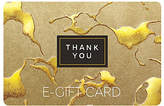 Marks and Spencer Thank You E-Gift Card