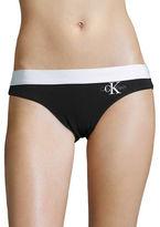 Calvin Klein Retro Bikini Bottom