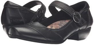 Taos Footwear Virtue (Black) Women's Shoes