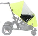 Joovy TooFold Seat Cover - Yellow