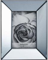 Mikasa 4 x 6 Gray Mirror Frame