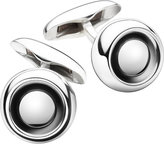 Georg Jensen Sphere Sterling Silver Cufflinks