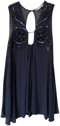 Alice McCall Navy Cotton Dresses