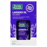 Thursday Plantation 100% Pure Lavender Oil 50 mL