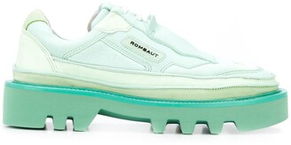 Rombaut Protect Hybrid low-top trainers