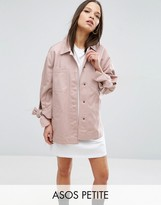 Asos Jacket with Bow Sleeve