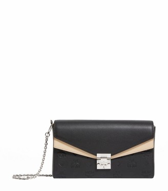 MCM Small Millie Cross Body Bag