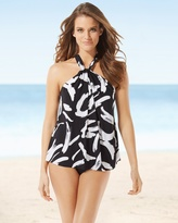Soma Intimates Magicsuit Layla Swim Tankini Top