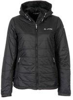 Vaude Womens Dovrefj I Ladies Waterproof Jacket Outerwear Outdoor Hooded