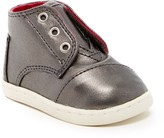 Toms Metallic Paseo-Mid Faux Leather Shoe (Baby, Toddler, & Little Kid)