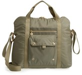 Stella McCartney Infant Fern Diaper Bag - Green