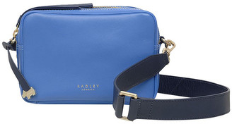 Radley Alba Place Camera Small Zip Around Crossbody