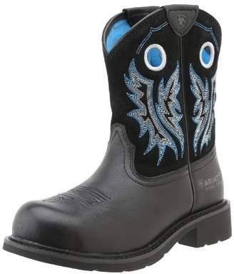 Ariat Women's Fatbaby Cowgirl Steel Toe Work Boot