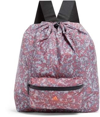 adidas by Stella McCartney Camouflage Backpack