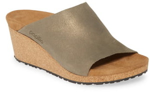 Birkenstock Namica Wedge Slide Sandal