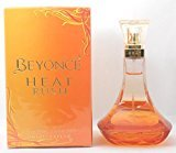 Beyonce Heat Rush Eau De Toilette Spray 3.4 Ounce New with box by