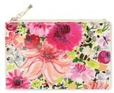 Kate Spade Dahlia Zip Top Pencil Pouch Set - Pink