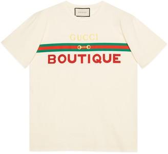 Gucci Disney x Donald Duck T-shirt