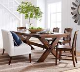 Pottery Barn Toscana Dining Table, Seadrift