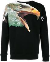 Marcelo Burlon County of Milan 'Chana' sweatshirt