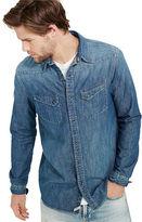 Denim & Supply Ralph Lauren Denim Western Shirt