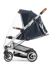 Mutsy Infant 'Nexo' Stroller Seat Rain Cover