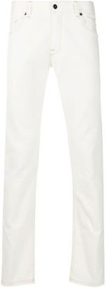 Fendi Slim-Fit Jeans