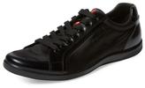 Prada Low Top Sneaker