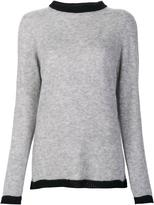 The Elder Statesman long sweater