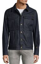 G Star Vodan 3D Slim Denim Jacket