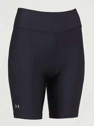 Under Armour HeatGearArmour Bike Shorts - Black