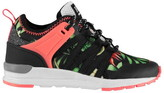 Thumbnail for your product : Fabric Gala Run Childrens Trainers
