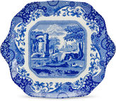 Spode Blue Italian Bread & Butter Plate, 11