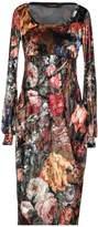 Mariagrazia Panizzi Knee-length dresses - Item 34845299
