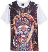 Lrg Men's Graphic-Print T-Shirt