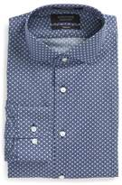 Nordstrom Men's Trim Fit Dress Shirt