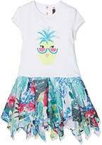 Catimini Girl's CJ30203 Dress