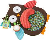 Skip Hop Treetop Friends Owl Tummy Time Mat