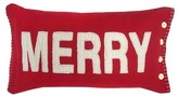 "Threshold Merry"" Lumbar Pillow"