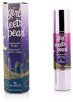 Benefit Cosmetics Girl Meets Pearl (Liquid Pearl Luminizer For Face) - 12ml/0.4oz
