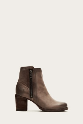 The Frye Company Addie Double Zip