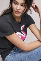 Sol Angeles Swan Graphic Tee