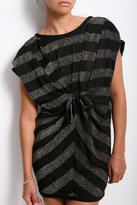 3.1 Phillip Lim Knotted Front Cocoon Dress