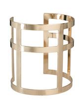 ASOS Cross Cage Cuff