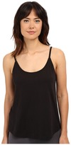 Yummie by Heather Thomson Jersey Slub Low Back Tank Top