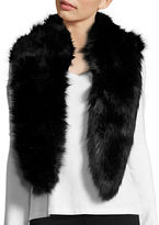 BCBGeneration Faux Fur Wrap